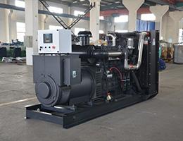 新款上柴SC系列柴油發電機組